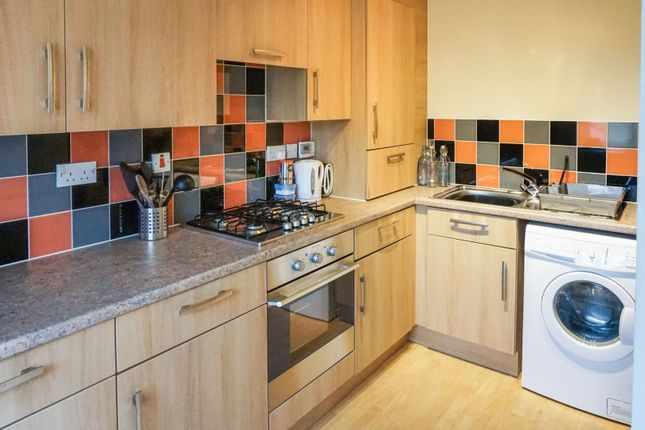 Kitchen of Bennett Street, Rotherham S61