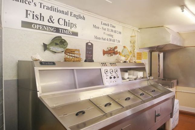 Photo 5 of L.Oxley Fish & Chips, Back Row, Whickham NE16