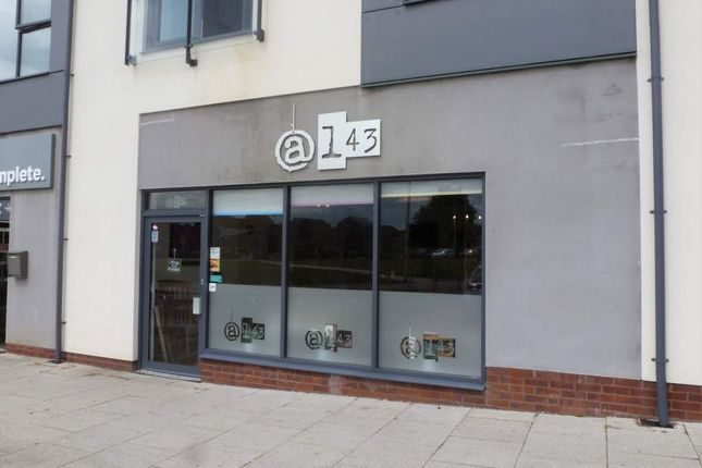 Thumbnail Leisure/hospitality to let in Cranbrook, Devon