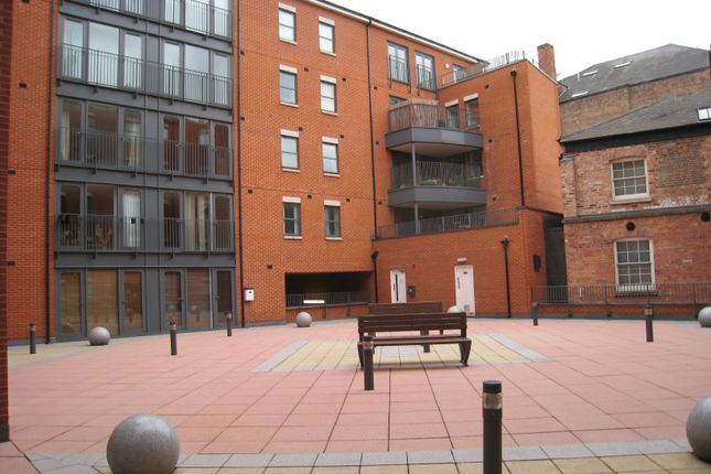 Flat to rent in Weekday Cross, Pilcher Gate, Nottingham