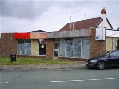 Thumbnail Retail premises to let in Woolam Avenue, Ellesmere Port