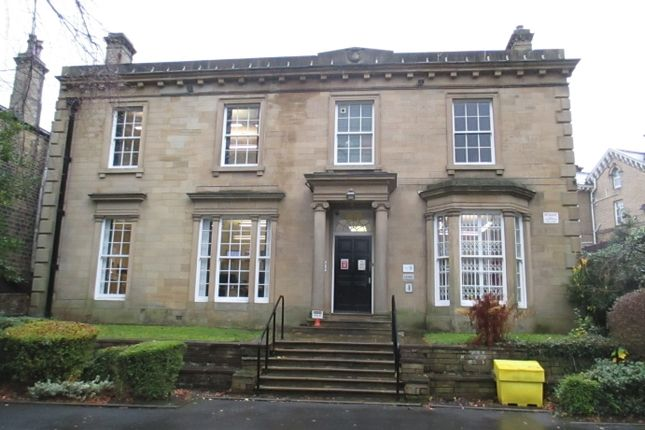 Thumbnail Office for sale in 11 Halifax Road, Huddersfield