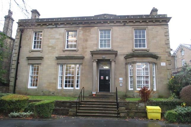 Office for sale in 11 Halifax Road, Huddersfield