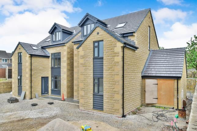 Thumbnail Detached house for sale in Foxlow Grange, Harpur Hill Road, Buxton