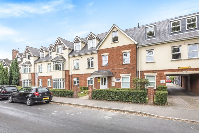 Thumbnail Flat for sale in The Limes, Maybury Road, Woking