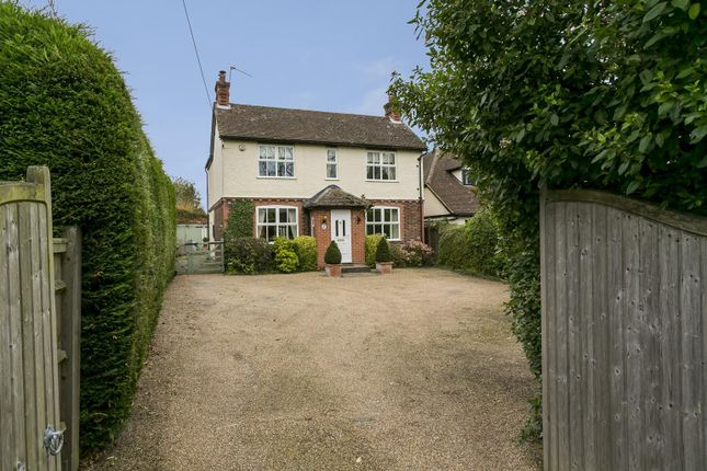4 bed detached house for sale in London Road, Ryarsh, West Malling