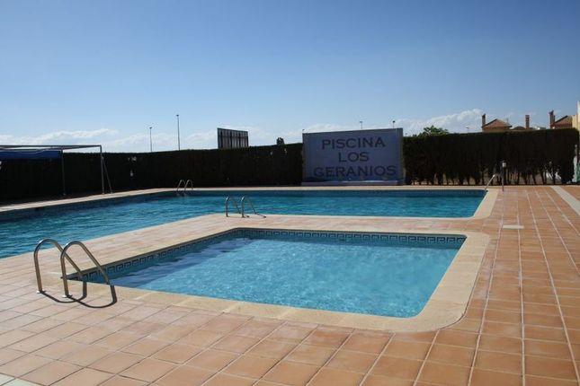 4 bed bungalow for sale in Cabo De Palos, Murcia, Spain