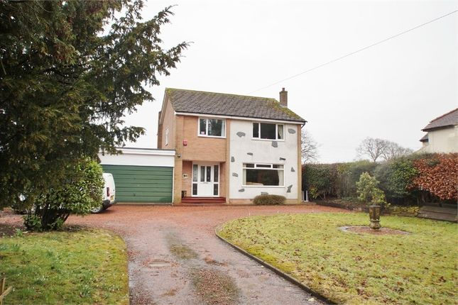 Thumbnail Detached house for sale in Harker, Carlisle, Cumbria
