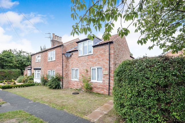 Thumbnail Semi-detached house to rent in Melbourne, York