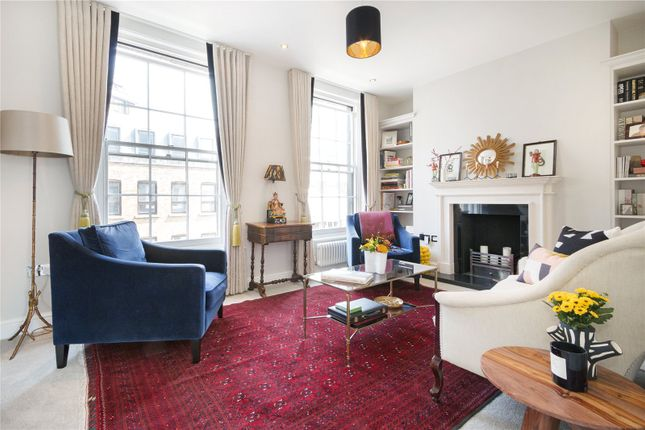 Thumbnail Terraced house for sale in Trinity Street, London