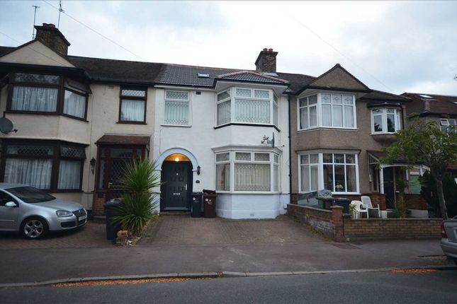 Thumbnail Terraced house for sale in Beccles Drive, Barking