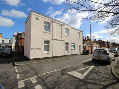 Thumbnail Detached house to rent in Earl Street, Leamington Spa