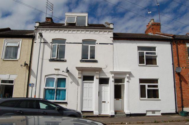 Cyril Street, Abington, Northampton NN1