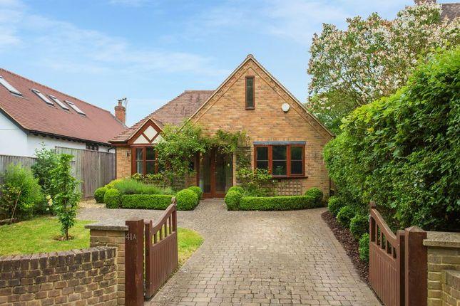 Thumbnail Bungalow for sale in Sutton Wick Lane, Drayton, Abingdon