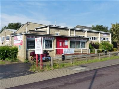Office to let in Menta Business Centre, 21-27 Hollands Road, Haverhill
