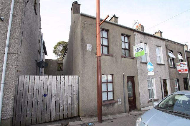 Terraced house to rent in Windmill Street, Ballynahinch