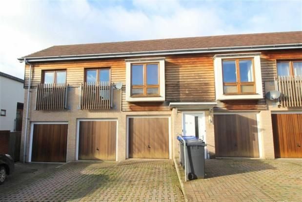 Thumbnail Flat to rent in Great Mead, Chippenham
