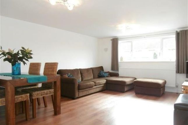 Thumbnail Flat to rent in Alice Smith Square, Littlemore, Oxford