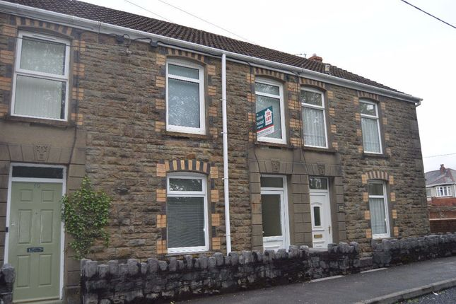 Thumbnail Property to rent in High Street, Ammanford