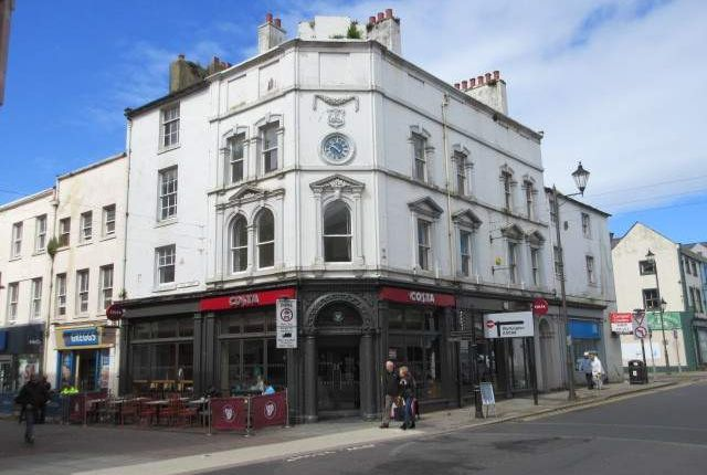 Thumbnail Retail premises for sale in King Street, 62-63 & Lowther Street, 34-36, Whitehaven