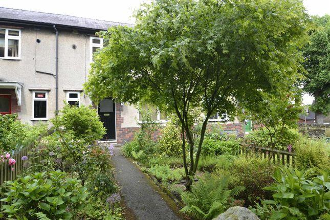Cavendish Road, Matlock DE4