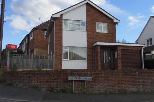 Property to rent in Underhill Road, Tupsley, Hereford