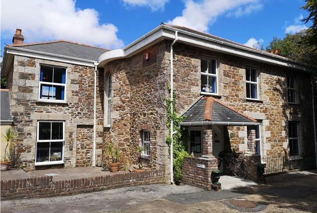 Thumbnail Office for sale in Parc Vean House Coach Lane, Redruth, Cornwall