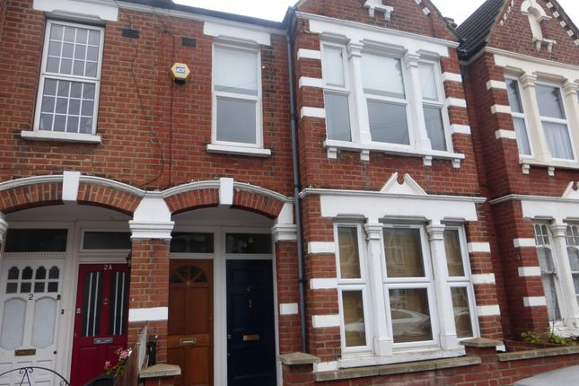 2 Bed Maisonette To Rent In Heaton Road Mitcham Cr4