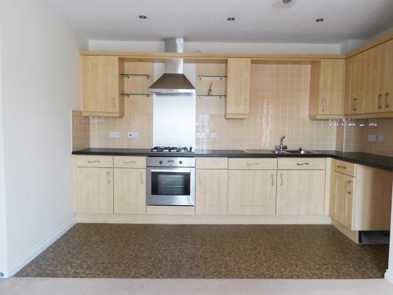 Kitchen of Trueman Court, Green Lane, Middlesbrough, North Yorkshire TS5