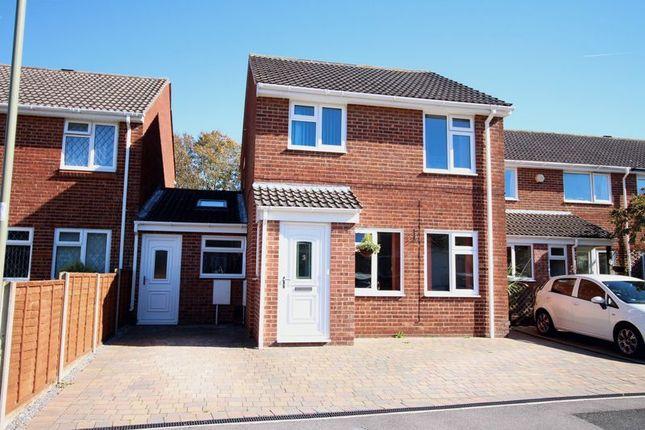 Thumbnail Property for sale in Wootton, Netley Abbey, Southampton
