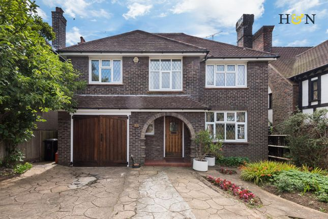 Thumbnail Property for sale in Hove Park Road, Hove