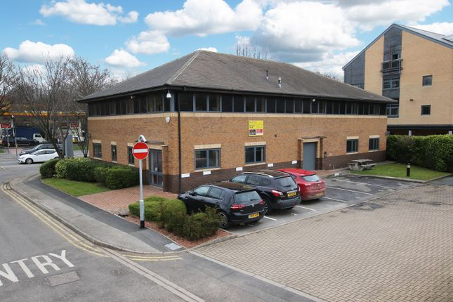 Thumbnail Office for sale in Unit 1, Pavillion Business Park, Ring Road, Leeds