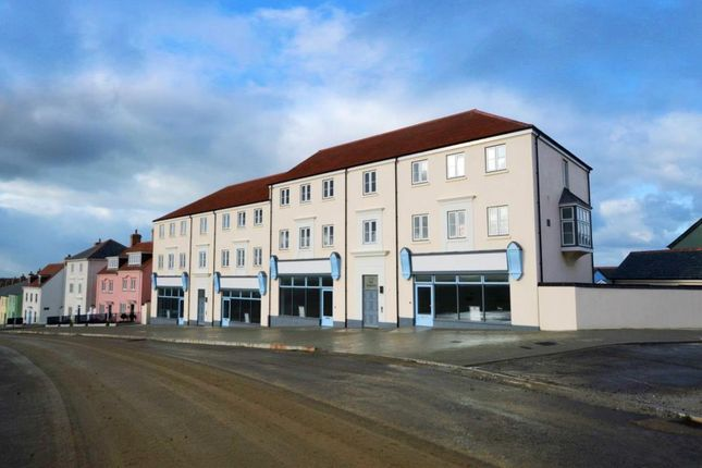 Flat for sale in Chi Tennyson, Plen Tennyson, Nansledan, Newquay