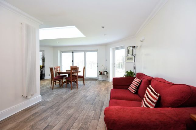 Thumbnail Detached house for sale in Redwood Close, Sidcup