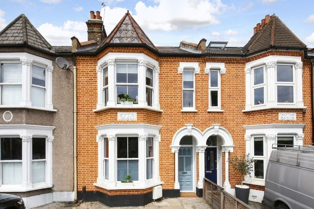 Thumbnail Terraced house for sale in Old Dover Road, London