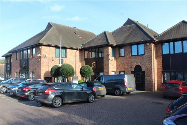 Thumbnail Office for sale in Lacemaker Court, London Road, Amersham