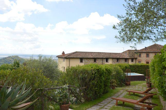 Stone Complex of Corsanico, Massarosa, Lucca, Tuscany, Italy