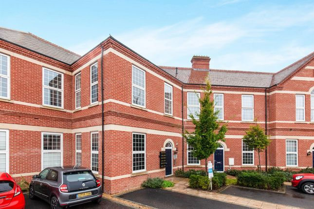Thumbnail 2 bed flat for sale in Bradley Drive, Hellingly, Hailsham