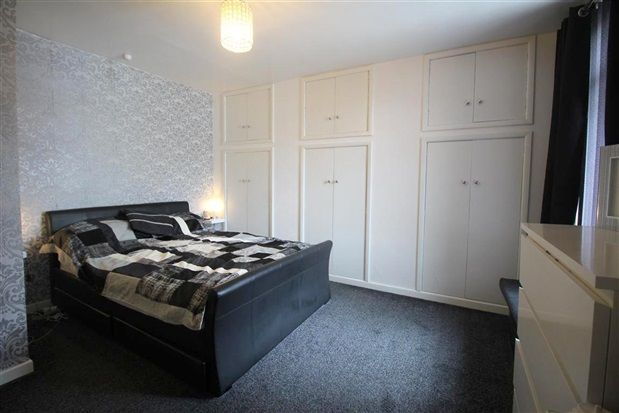 Master Bedroom of Grove Street, Leyland PR25