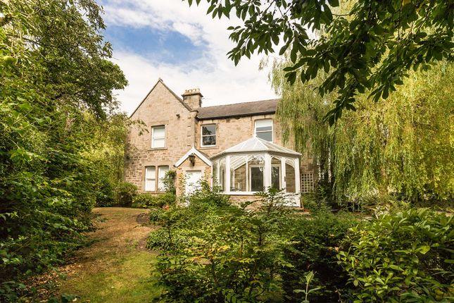 Thumbnail Detached house for sale in Rosebank, Appletree Lane, Corbridge, Northumberland