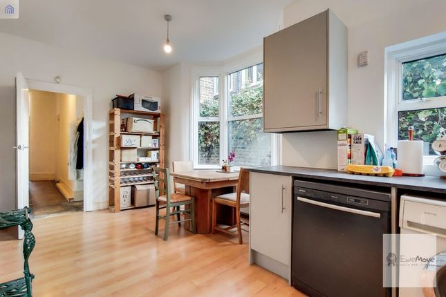 Kitchen of Deanery Road, London E15