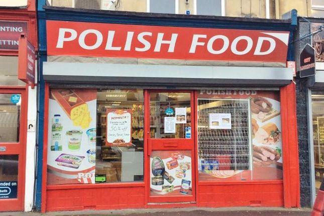 Retail premises for sale in 10 Moorland Road, Bath