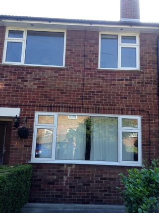 Thumbnail Terraced house to rent in Nursery Close, Dartford