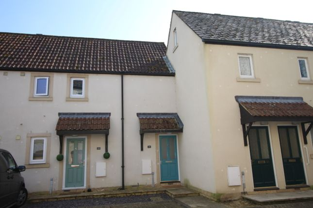 2 bed flat to rent in Horsebrook, Calne SN11