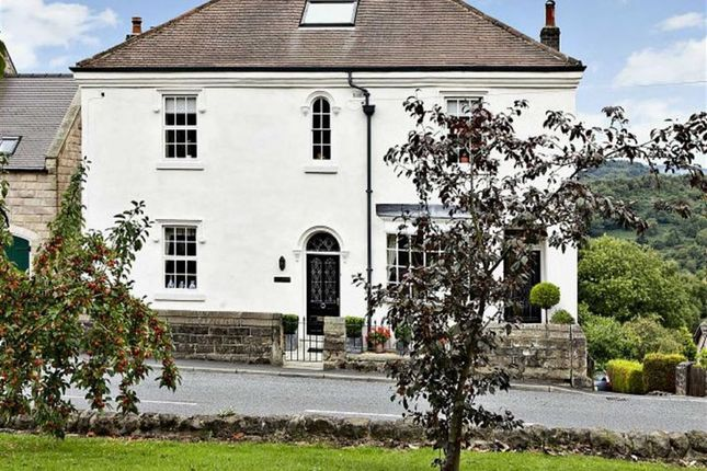 Thumbnail Detached house for sale in Nightingale House, Church Street, Holloway Matlock, Derbyshire