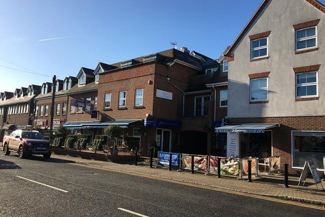 Thumbnail Office for sale in 2nd Floor Suite, Carnegie House, The Broadway, Farnham Common, Slough, Berkshire