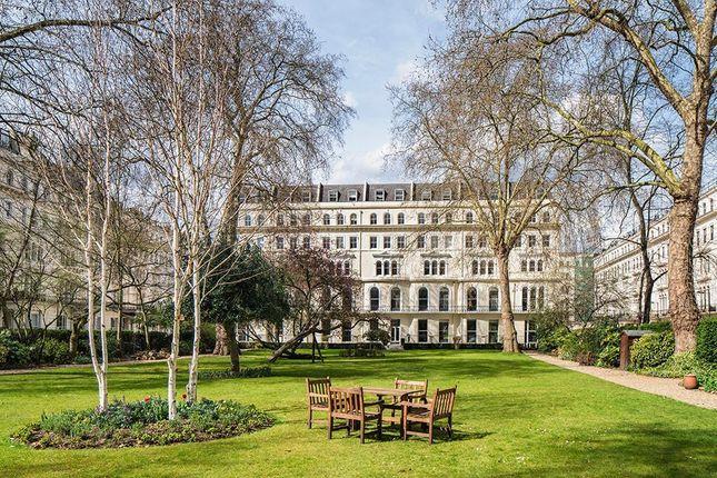 Thumbnail Flat for sale in Kensington Gardens Square, Bayswater