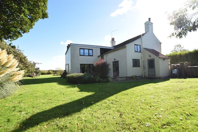 Thumbnail Detached house for sale in Bure Cottage, Boat Dyke Lane, Acle, Norwich, Norfolk