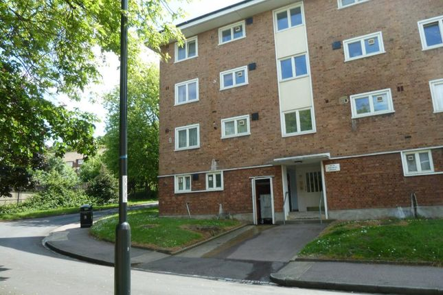 Thumbnail Flat to rent in Coltness Crescent, Abbey Wood, London