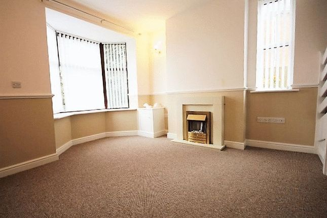 Thumbnail Semi-detached house to rent in Ruxley Road, Bucknall, Stoke-On-Trent